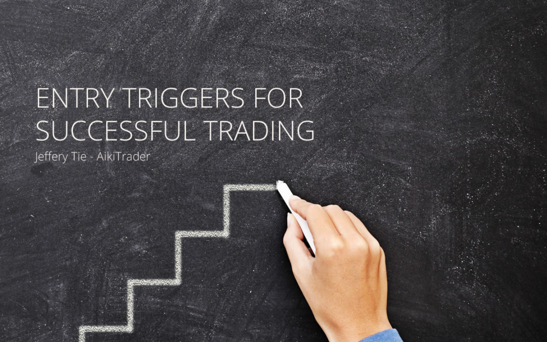 Entry Triggers for Successful Trading